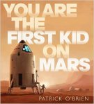 you are the first kid