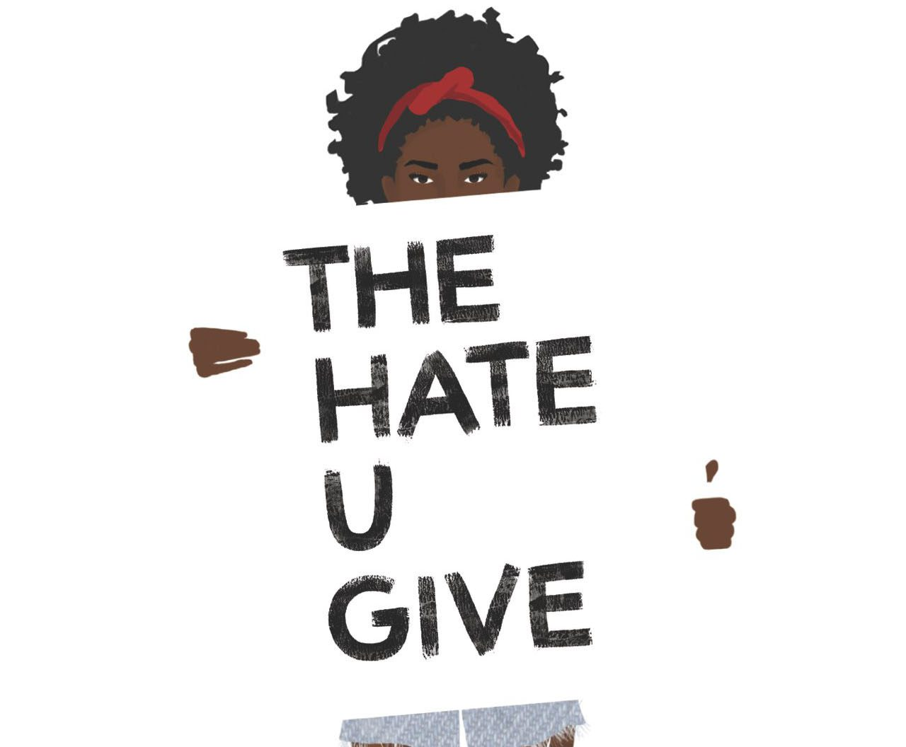 chapter one study guide the hate you give